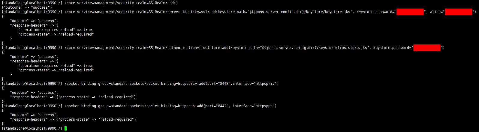 Instalasi EJBCA 6 10 1 2 dengan HSM Luna 7 pada CentOS 7 - GoBlog