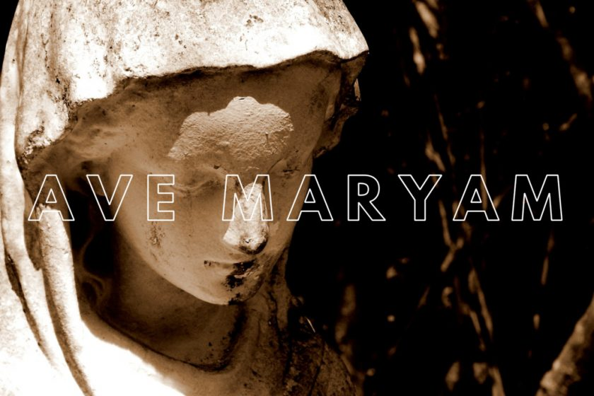 ave maryam